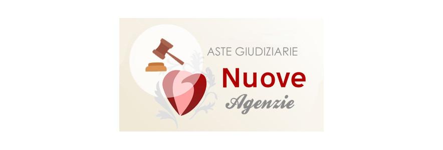 Aste Giudiziarie Nuove Agenzie
