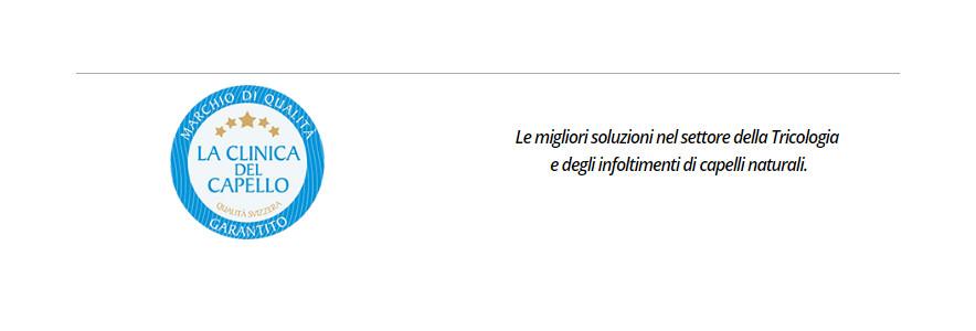 Franchising Benessere e Salute La Clinica del Capello