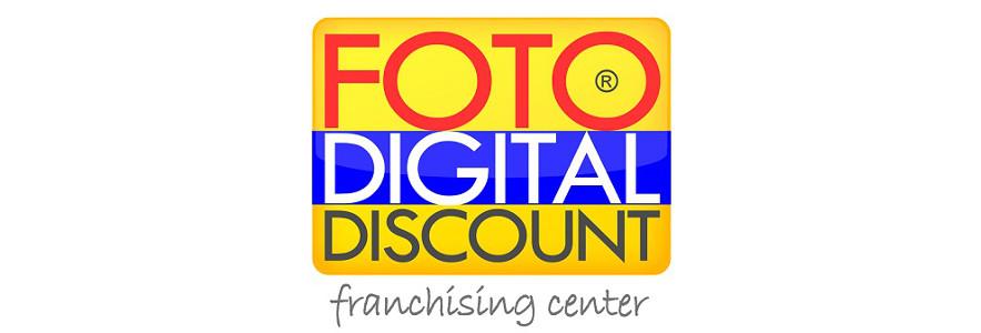 Franchising Foto Digital Discount