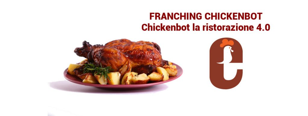 Franchising Ristorazione Chickenbot